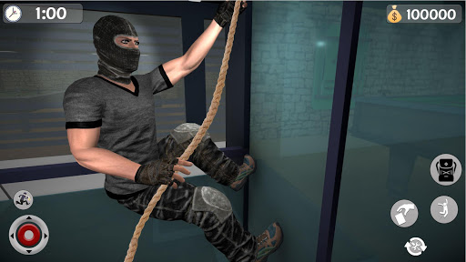 Crime City Thief Simulator u2013 New Robbery Games 1.6 Screenshots 2