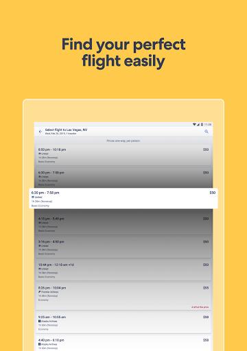 Expedia Hotel, Flight & Car Rental Travel Deals screenshots 18