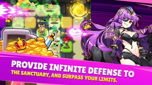 Guardian Spirit TD - Hero Defense painmod.com screenshots 4