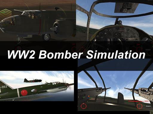 Gunship Sequel: WW2 screenshots 9