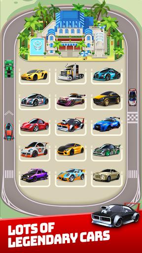 Idle Hyper Racing 1.7.0 screenshots 8