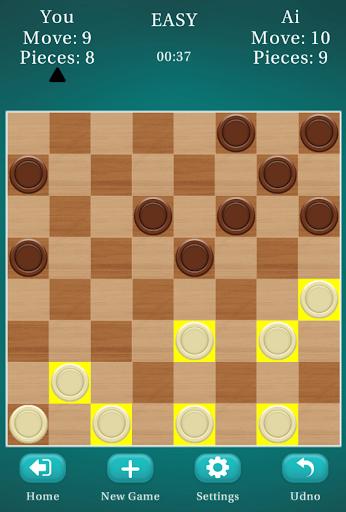 Checkers 2.2.5.1 screenshots 4