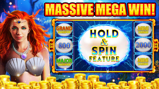 Grand Jackpot Slots - Free Casino Machine Games Apkfinish screenshots 8