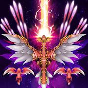 Dragon shooter - Dragon war - Arcade shooting game
