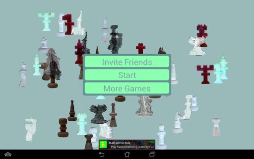 Chess Art for Kids: Kindergarten to Grandmaster screenshots 17