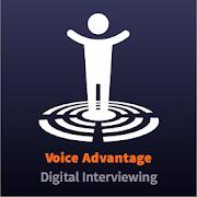 Voice Advantage Interview  Icon