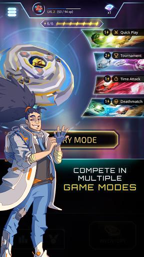 Blade Bouncer 2: Revolution 0.25 screenshots 1