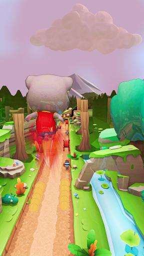 Mighty Tom Hero Rush Crazy Games 2021 screenshots 6