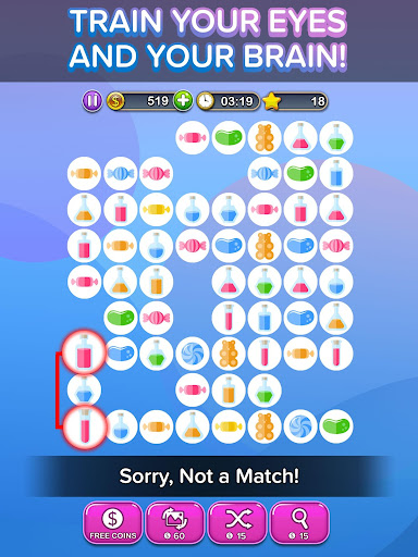 Matchy Pics - Match Games & Puzzle Games Free 1.107 screenshots 3