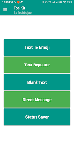 ToolKit(for Whatsapp)  Apps For Pc – Free Download In 2021 – Windows And Mac 1