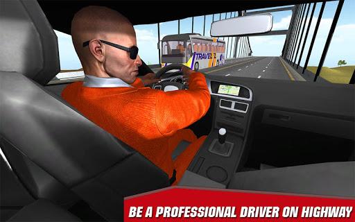Highway Crash Car Race 1.5 Screenshots 4