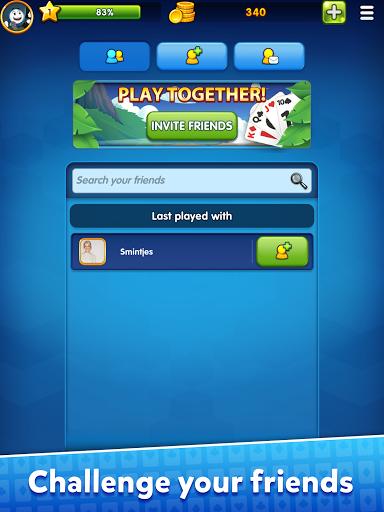 GamePoint BattleSolitaire  screenshots 6