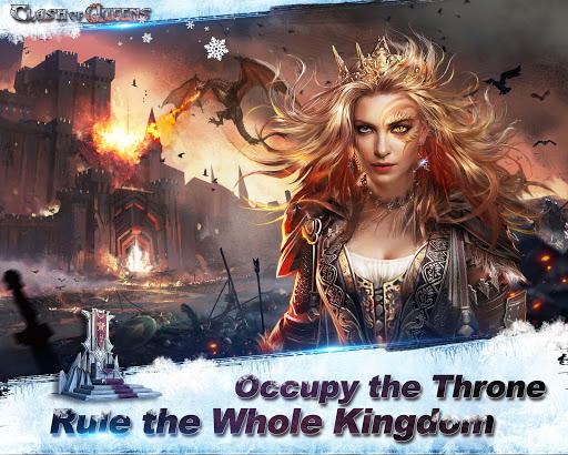 Clash of Queens: Light or Darkness 2.8.4 screenshots 6