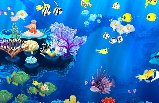 Splash: Ocean Sanctuary 1.961 screenshots 14