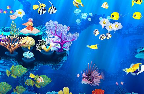 Splash: Ocean Sanctuary 1.990 screenshots 21