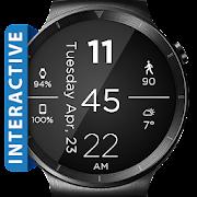 Core Face HD Watch Face Widget & Live Wallpaper