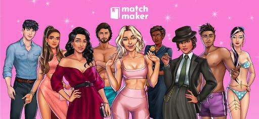Matchmaker feat. Love Island  screenshots 7