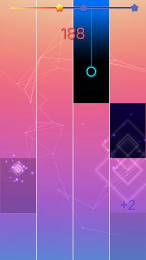 Music Tiles 2 - Magic Piano Game screenshots 3
