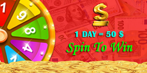 Spin To Win : Scratch And Win Fast Cash Out Game screenshots 1