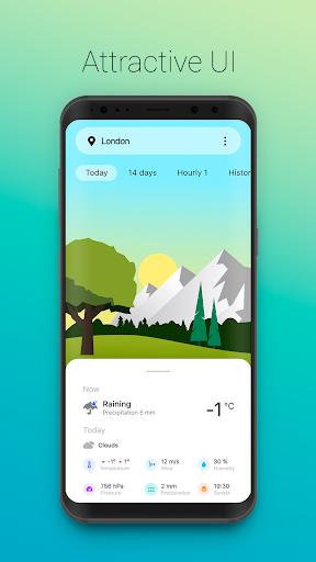 World Weather Online 3.05 Screenshots 3