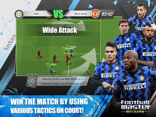 Football Master 6.7.4 Screenshots 9