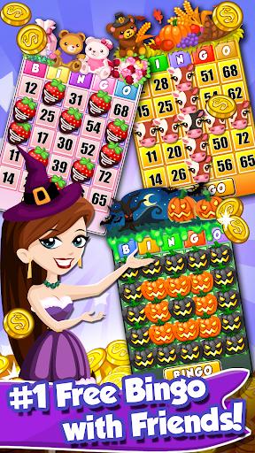 Bingo PartyLand 2 - Free Bingo Games 2.7.0 screenshots 1