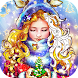 Merry Christmas:Coloring Book, Coloring offline - Androidアプリ