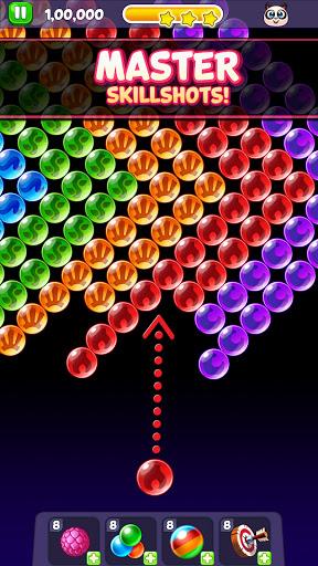 Bubble Shooter: Panda Pop!  screenshots 17