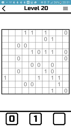 Binary.1001  screenshots 7