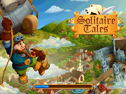 Descargar Solitaire Tales para PC ✔️ (Windows 10/8/7 o Mac) 6