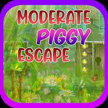 Moderate Piggy Escape Game - A2Z Escape Game APK