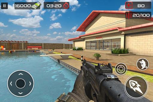 Counter Terrorist Shooting Game u2013 FPS Shooter 1.1.3 Screenshots 1