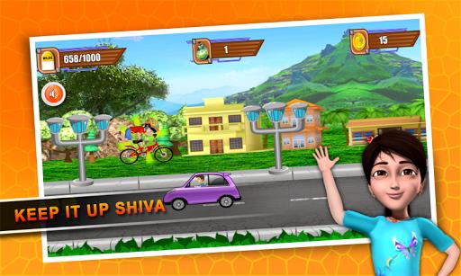 Shiva Cycling Adventure 1.2.5 screenshots 4