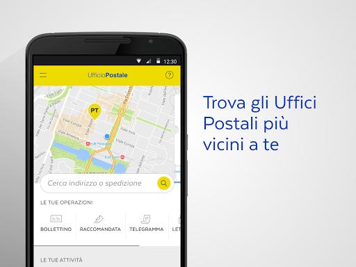 Ufficio Postale android2mod screenshots 7