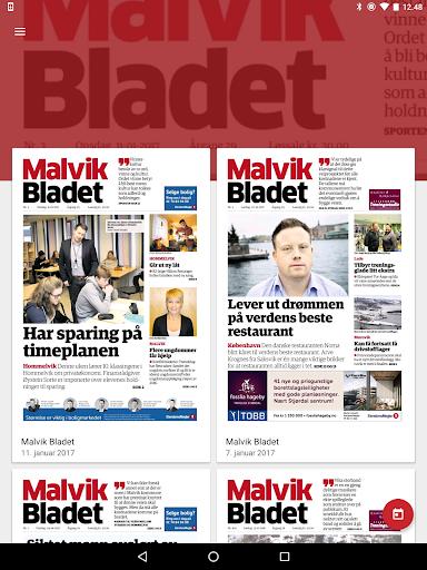 Bladet eAvis 6.3.0 screenshots 7