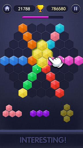 Block Puzzle 1.2.1 screenshots 3