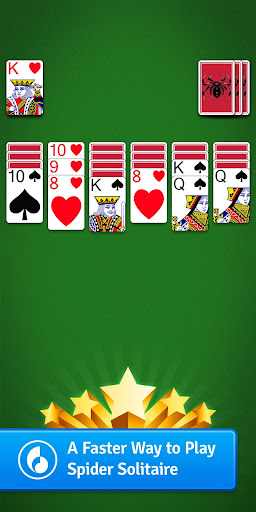 Spider Go: Solitaire Card Game 1.3.2.500 screenshots 5