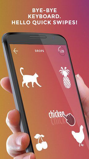 Drops: Learn Swedish language and words for free android2mod screenshots 2