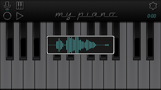 My Piano - Record & Play 4.3 Screenshots 6