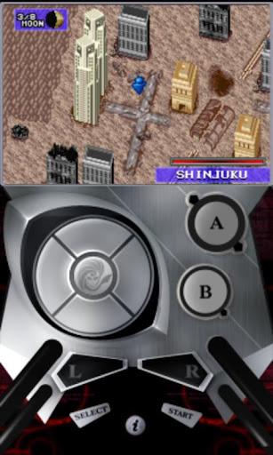 Shin Megami Tensei  screenshots 5