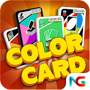 Color Card Game - Play for fun