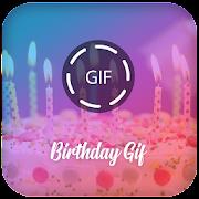 Happy Birthday Gif & Images