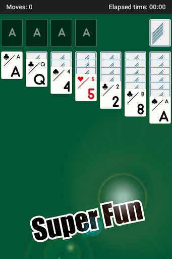 Solitaire - Free classic Klondike game screenshots 2
