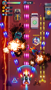 Road Rampage: Racing & Shooting to Revenge Screenshot