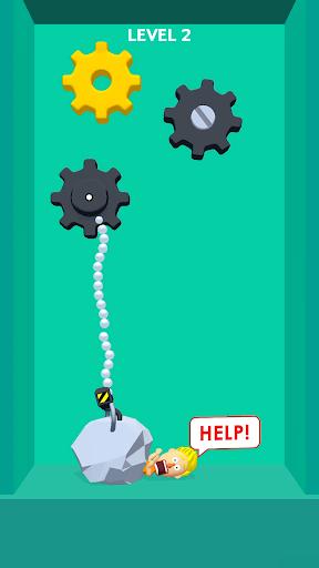 Rescue Machine 0.9.3 screenshots 2