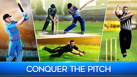 World Cricket Premier League Mod Apk 1.0.112 1