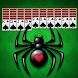 スパイダーソリティア-ベストクラシックカードゲーム