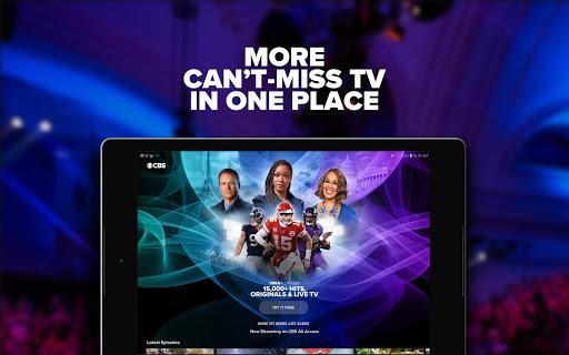 CBS - Full Episodes & Live TV  screenshots 22