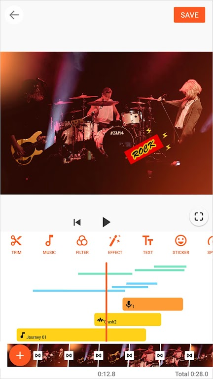 YouCut - Video Editor & Video Maker, No Watermark poster 9