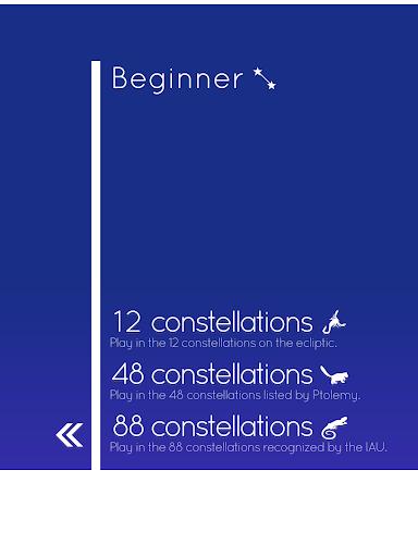 Enjoy Learning Constellation Puzzle 3.3.2 screenshots 7